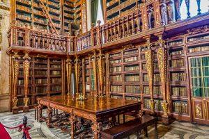 191013-13-Coimbra-University-Library-Mick L