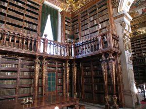 191013-28-Coimbra Library-1 Mick L