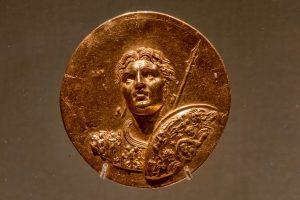 191021-04-Lisbon-Gulbenkian-Museum-Gold-coin