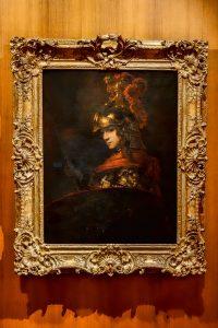 191021-12-Lisbon-Gulbenkian-Museum-Rembrand-Pallas-Athena