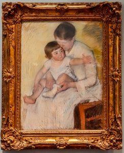 191021-17-Lisbon-Gulbenkian-Museum-Cassatt