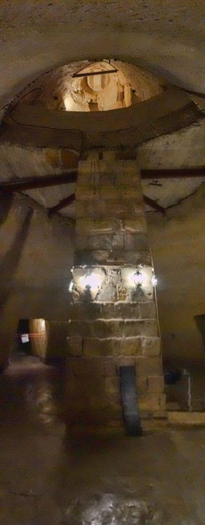 Casa Roca Piccola - Bomb Shelter